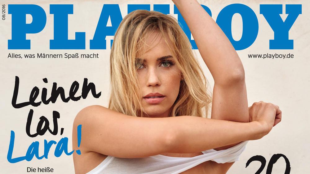 Lara Isabelle Rentinck Playboy