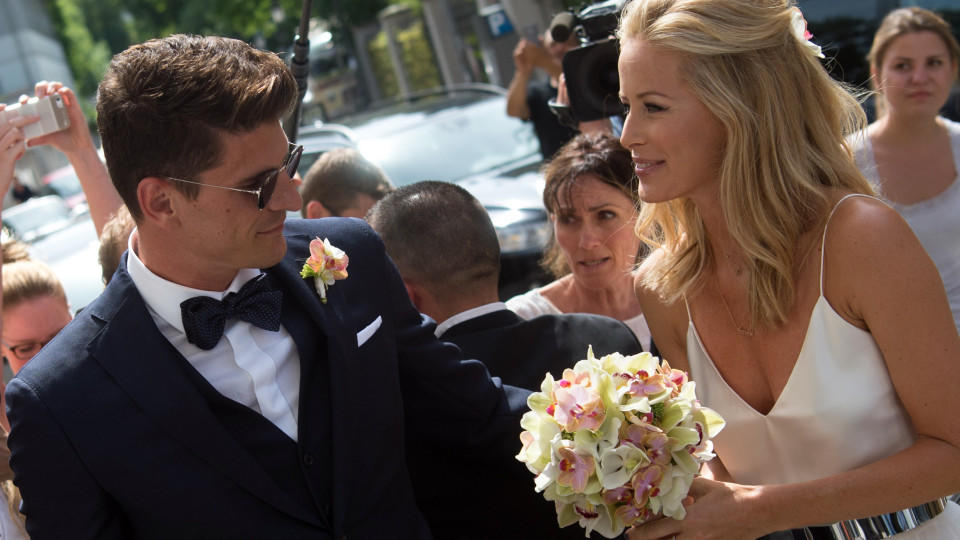 Hochzeit Gomez