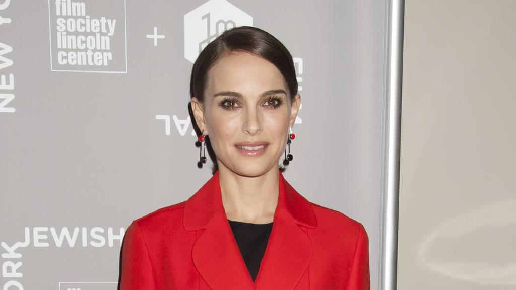 Natalie Portman näher Streifen Video