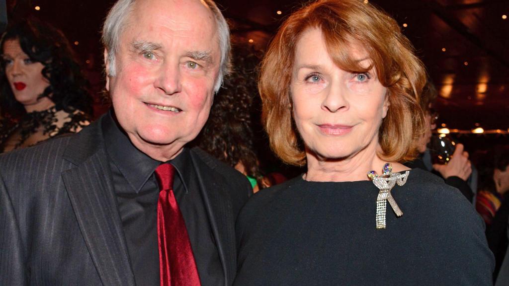 Senta Berger und Michael Verhoeven: Es gibt kein Glücksrezept