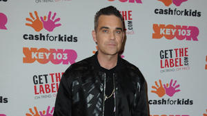 Robbie Williams: Zayn, sei mutig!