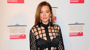 Lindsay Lohan: 'Girls Club 2' ist n...