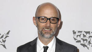 Moby: Ultimatum für Donald Trump