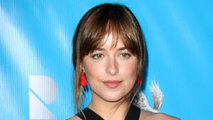 Dakota Johnson: In geheimer Mission...