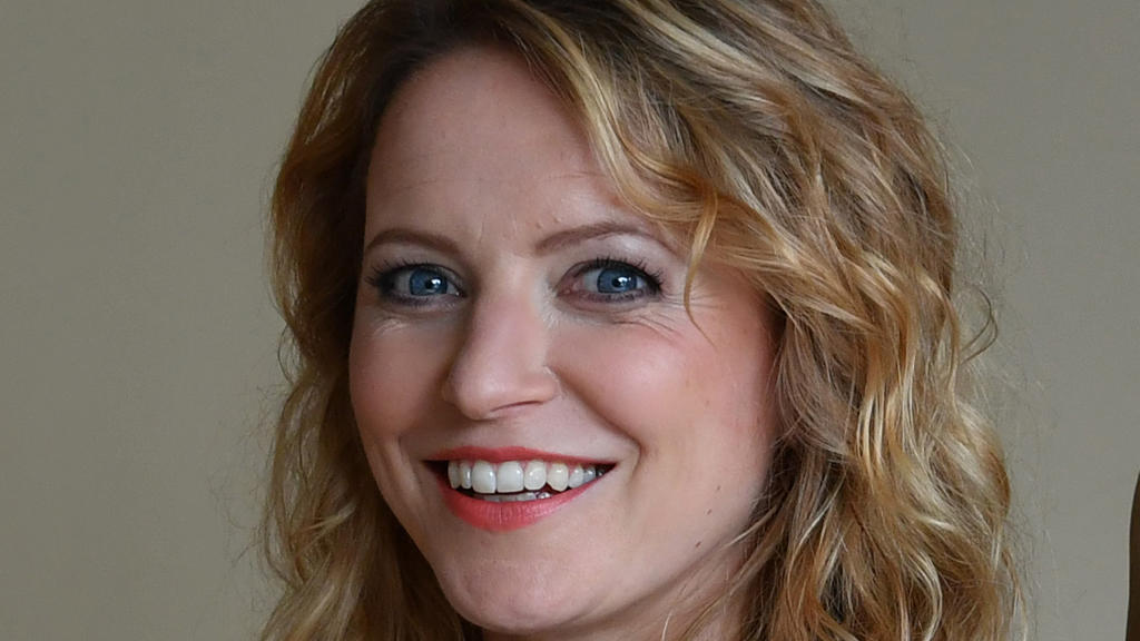 Diana Staehly Nackt
