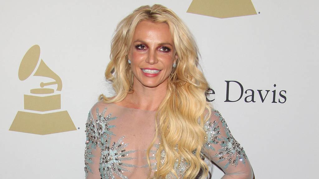 Britney spears nackt heute Nude Photos 16