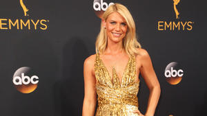 Claire Danes: Statt Entspannung kam...