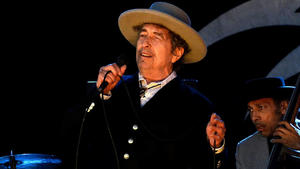 Bob Dylan: Er trauert um all die ve...