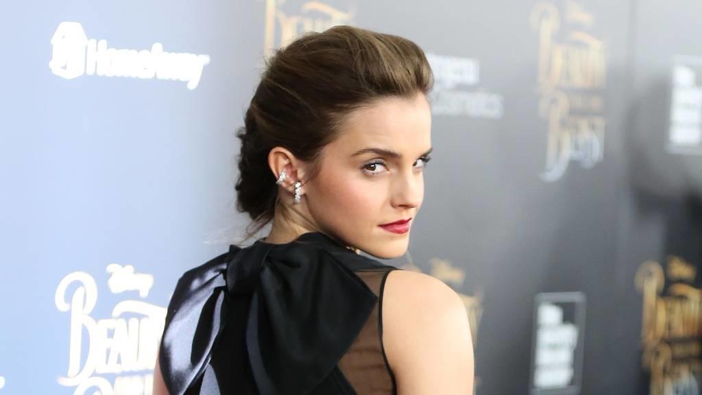 Emma Watsons Personal Parts: Emma Watson Ist Stolz Auf Ihre Gesangsparts In 'Die Schöne