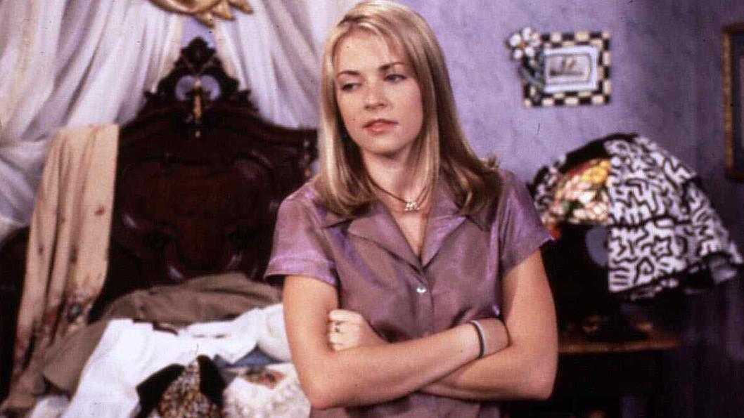 Melissa Joan Hart: Das ist aus der Teenie-Hexe 'Sabrina ...