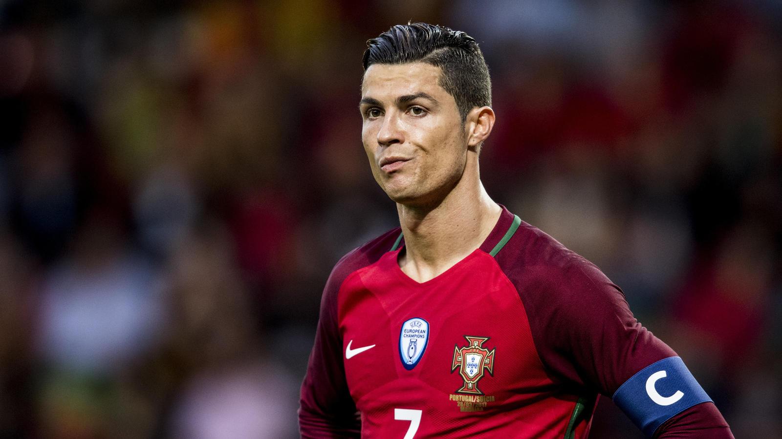 Cristiano Ronaldo Vergewaltigung