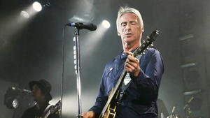 Paul Weller: Er will den Bond-Song ...