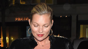Kate Moss: Dokumentation über Georg...