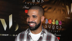 Drake: Der Boss der Billboard Music...