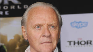 Anthony Hopkins: 'Transformers'-Dre...