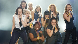 Erste Einblicke in 'Pitch Perfect 3'
