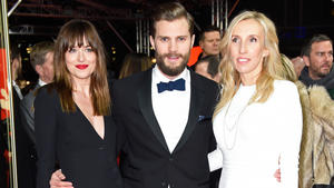 Sam Taylor-Johnson: 'Fifty Shades' ...