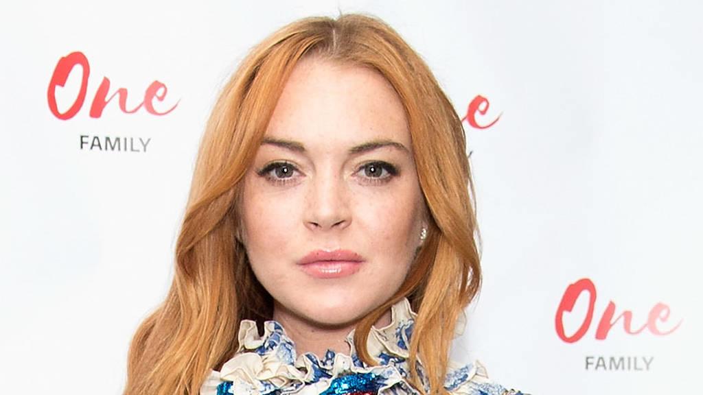 Lindsay Lohan lindsaylohan