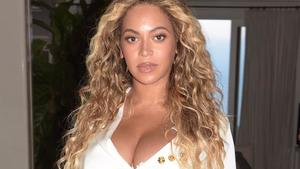 Beyoncé zeigt After-Baby-Body