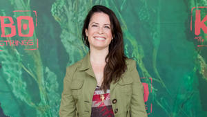 Holly Marie Combs: 'Charmed'-Neuauf...
