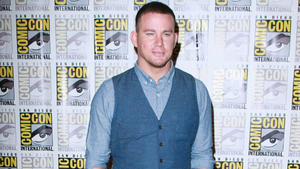 Channing Tatum: Die Tochter mag all...