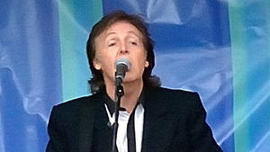 Paul McCartney: Ein Star unter den ...