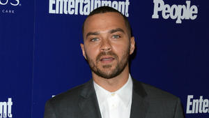 Jesse Williams: Kampf um die Kinder