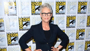 Jamie Lee Curtis: Der Maskenmann is...