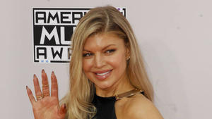 Fergie: 'Double Dutchess' handelt n...