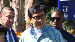 Jackie Chan: Tochter outet sich