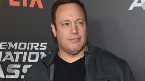 Kevin James bald bei 'House of Cards'?