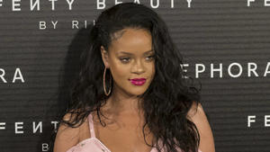 Rihanna: Fenty Beauty war erst der ...