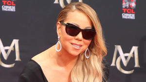 Mariah Carey: Applaus an all die mu...