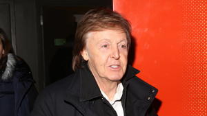 Paul McCartney: Verschollenes Weihn...