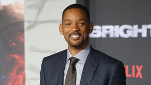 Will Smith: Neue Songs dank Noomi R...