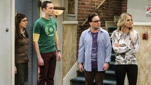 'The Big Bang Theory' mit Gaststar