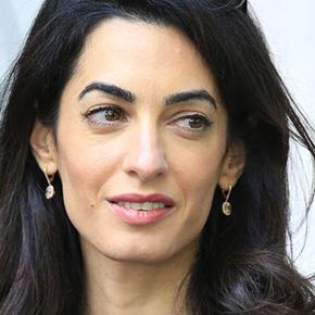 Amal Clooney Ausbildung