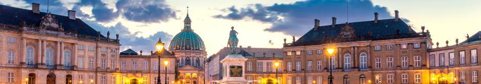 Dänemark Königshaus