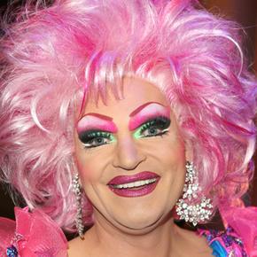 Transvestit Sänger