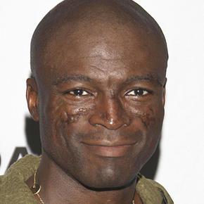 Sänger Seal